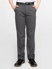 BSU000006 брюки детские, темно-серые