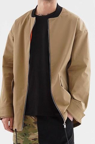 Куртка «SM0919»
