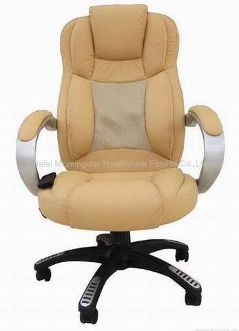 Массажное кресло Люкс
