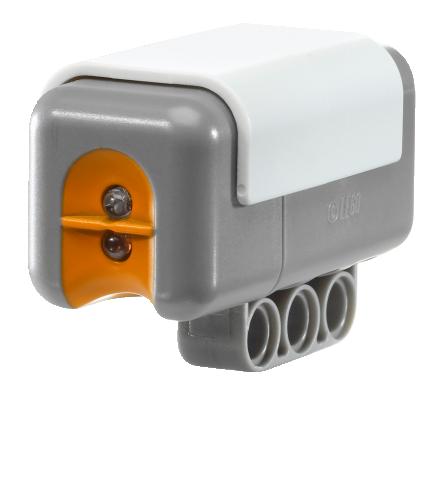 LEGO Education Mindstorms: Датчик освещенности (датчик цвета) NXT 9844