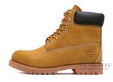 Ботинки Timberland 10061 Waterproof Classic Мужские Осенние