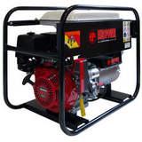 Генератор бензиновый EUROPOWER EP7000LE - фотография