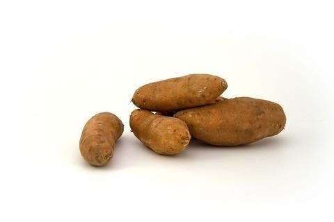 Картофель Батат, 1 кг