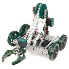 VEX EDR Набор Clawbot/Clawbot Kit