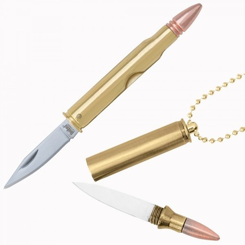 Складной нож Bullet Knife Combo UC3072