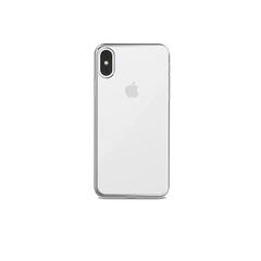 Чехол Moshi Super Skin для iPhone XS/X 0,35 мм, пластик, прозрачный