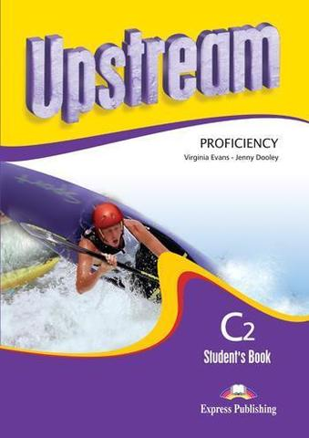 Upstream Proficiency C2. Students Book (2nd Edition). Учебник