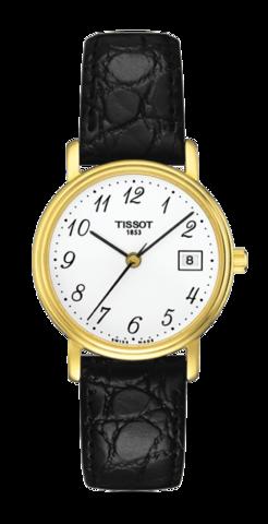 Купить Женские часы  Tissot T52.5.121.12 по доступной цене