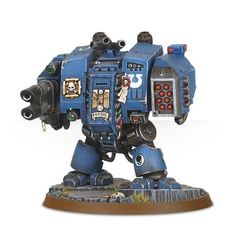 Space Marine Dreadnought