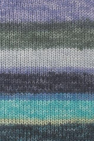 Gruendl Hot Socks Madena 6-fach
