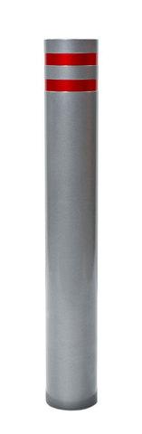 Столбик бетонируемый серии «Премиум» плоский верх
