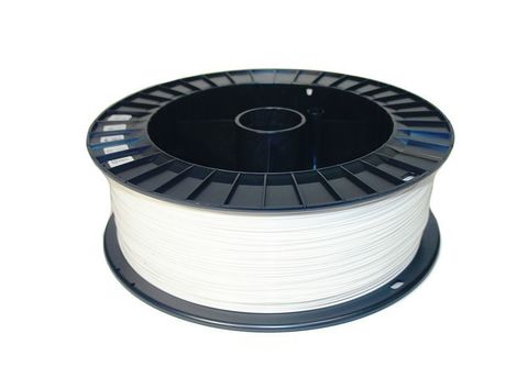 Пластик ABS REC 1.75 мм 2 кг., белый