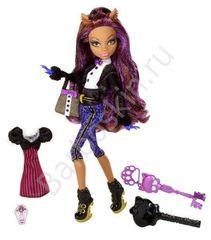 Кукла Monster High Клодин Вульф (Clawdeen Wolf) -  Мои сладкие 1600
