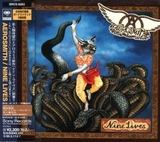 Aerosmith / Nine Lives (CD)
