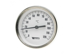 Термометр Watts Т63/50