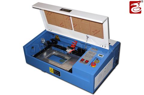 Лазерный станок для резки и гравировки JL-K4020