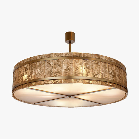 replica light  DOVER STREET CHANDELIER 1 by BELLA FIGURA
