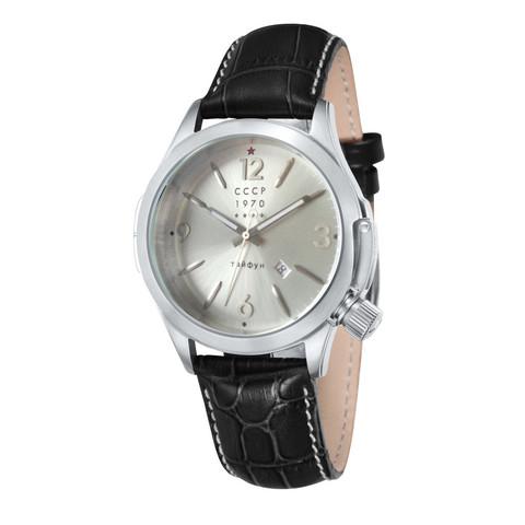 Купить Наручные часы CCCP CP-7010-01 Shchuka по доступной цене