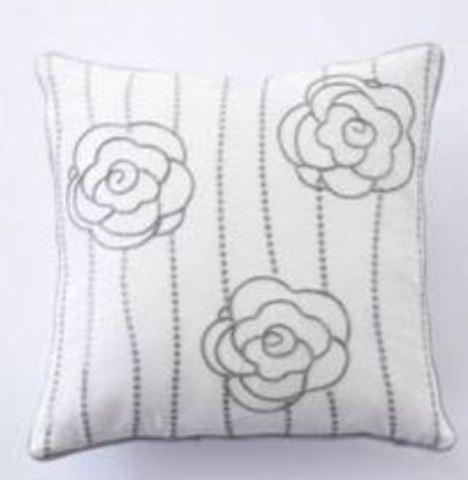 Подушка декоративная Gingerlily Camelia