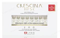 Лосьон для стимуляции роста волос для мужчин №10, 200 (Labo | Crescina Re-Growth HFSC 100% 200), 10 х 3,5 мл