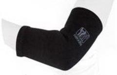 Nikken Налокотник KenkoTherm Elbow Wrap X-Large (очень большой размер - ширина 12,5 см, длина 23 см)