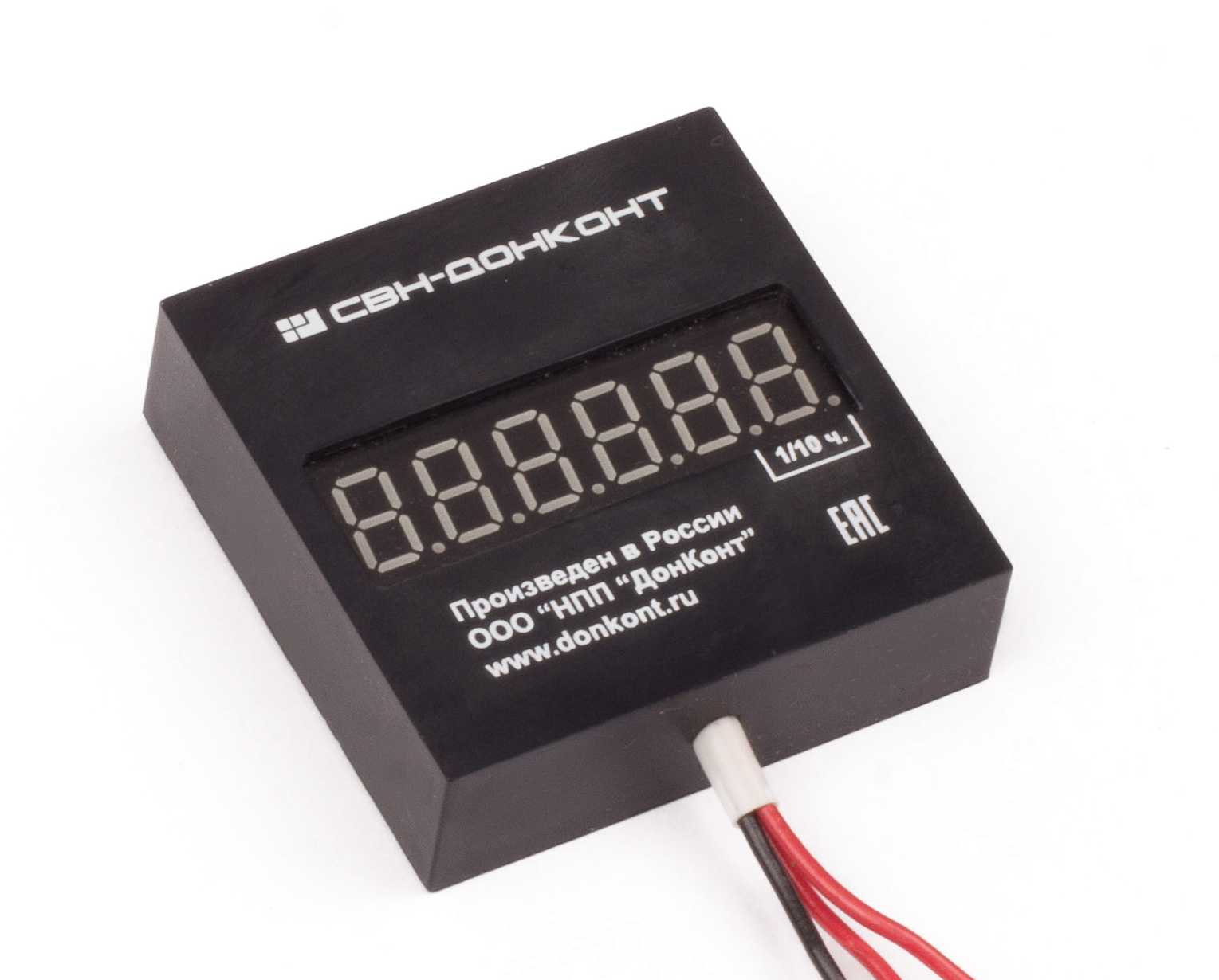 Buy Time counter SVN