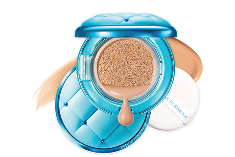 Кушон PHYSICIANS FORMULA Mineral Wear Talc-Free All-in-1 Cushion Foundation