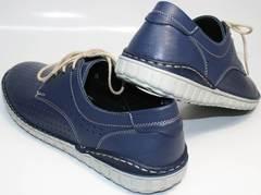 Летнии туфли мужские Komcero 9Y8944-106.