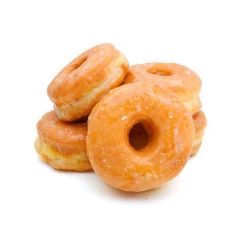 TPA: DX Frosted Donut 10 ml