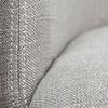 Стул Roomers Ланкастер серый