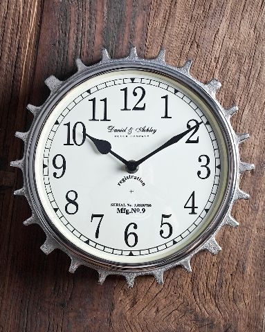 Часы настенные Roomers 48-310-25