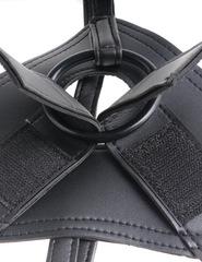 Женский страпон на трусиках King Cock Strap-on Harness w/ 6