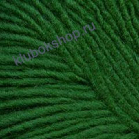 Пряжа Кроха (Троицкая) Зеленый 112