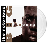 The Notorious B.I.G. / Big Poppa (Coloured Vinyl)(12' Vinyl Single)