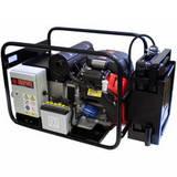 Генератор бензиновый EUROPOWER EP12000E - фотография