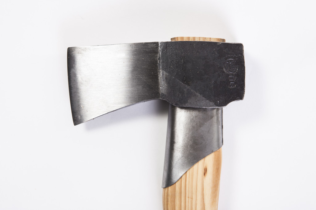 Большой колун (Large Splitting Axe) Gransfors Bruks