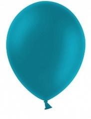 Шар (12''/30 см) Карибский голубой, пастель, 100 шт.