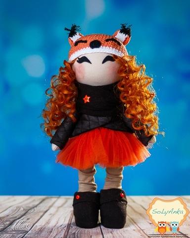 Кукла Алисса из коллекции - Fairy doll