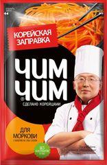 """Корейская заправка """"Чим-Чим"""" для моркови 60г"""