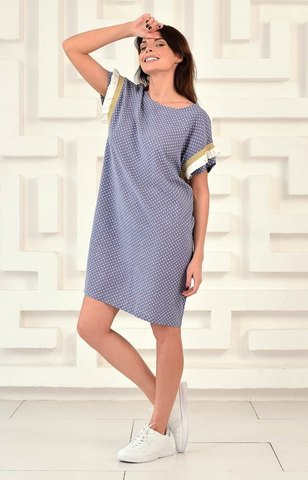 D6714 Платье