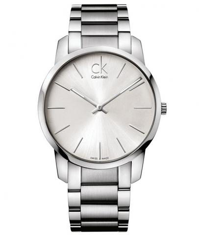Купить Наручные часы Calvin Klein City K2G21126 по доступной цене