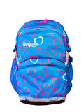 Bergans рюкзак XO 20L Light SeaBlue Hearts