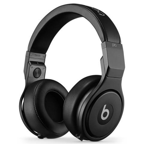 Beats Pro Infinite Black купить в Перми