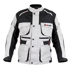 Traveler Jacket / Серый