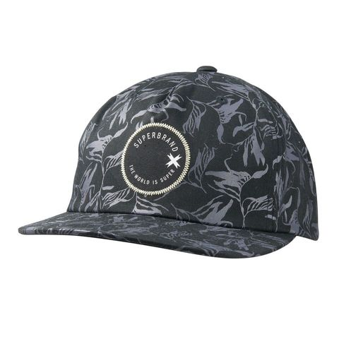 Кепка мужская SUPERBRAND STALKS HAT