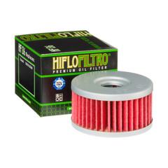Фильтр масляный Hi-Flo HF136 DR250 Djebel 250