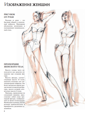 Фэшн-иллюстрация (2-е издание)