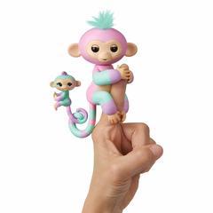 Fingerlings Интерактивная обезьянка