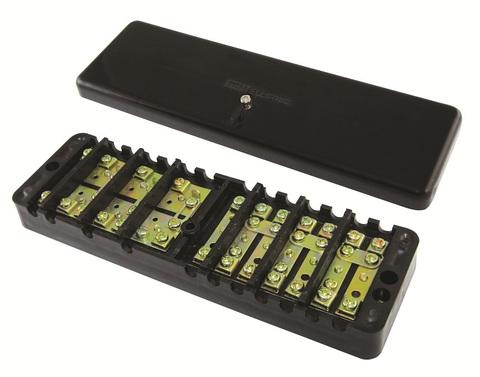 Коробка испытательная переходная ИКП (аналог ИК, ИКК) TDM