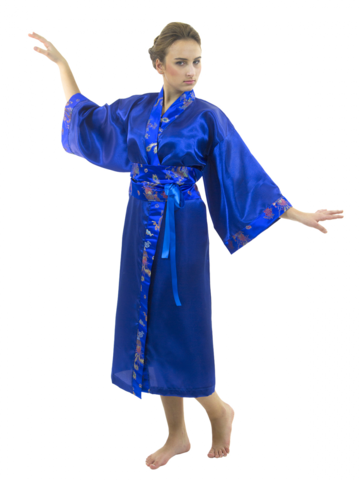 Костюм Японка женский 1
